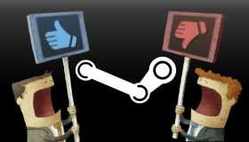 Steam users reviews: Αλλαγές στο σύστημα αξιολόγησης