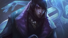 League of Legends: Ο champion Aphelios