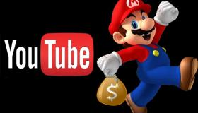 Nintendo YouTube Creators Program