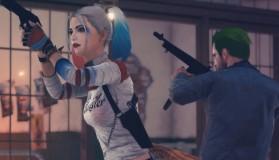 PUBG Suicide Squad: Joker Και Harley Quinn