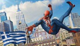 Το Marvel's Spider-Man: Miles Morales έχει ελληνική γλώσσα