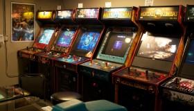 Η ιστορία των Arcade