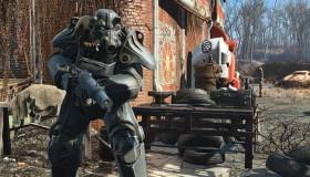 Τερμάτισε 5 Fallout σε μιάμιση ώρα.