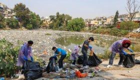 17.000 παίκτες των games της Niantic μάζεψαν 145 τόνους σκουπιδιών
