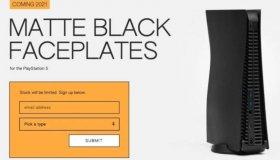 Η DBrand από τον Καναδά θέλει να πουλήσει PS5 faceplates