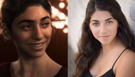 The Last of Us: Part II: Η ηθοποιός που φίλησε την Ellie στην πραγματική ζωή