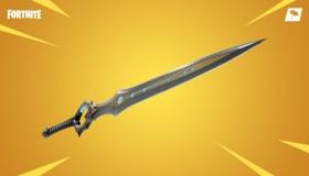 Fortnite Infinity Blade: Αφαιρέθηκε από την Epic Games