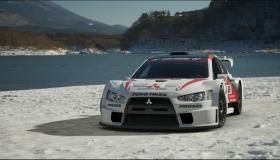 Η εξέλιξη του Gran Turismo στο PS4