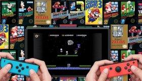 Η Nintendo αποκάλυψε τους επερχόμενους τίτλους NES στο Switch