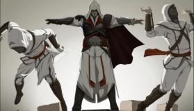 Anime σειρά Assassin's Creed