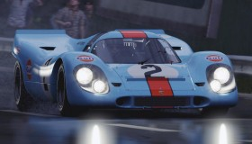 Project CARS 2: Spirit of Le Mans DLC