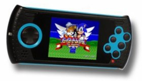 Sega Megadrive Arcade Ultimate - Sonic Edition