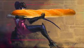Overwatch: Έκανε την μπαγκέτα του motion controller