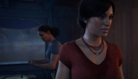 UK Charts: 20/8/17 - 28/8/17: Πρωτιά για το Uncharted: The Lost Legacy