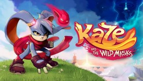 Kaze and the Wild Masks-PC-Switch-PS4-Xbox one (2)