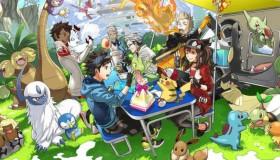 YouTubers που ασχολούνται με το Pokemon κατηγορούνται λανθασμένα για παιδική κακοποίηση