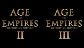 Age of Empires 2 και 3: Definitive Editions