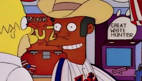 Φήμη: Η σειρά The Simpsons δεν θα έχει πλέον λευκούς voice actors για τους έγχρωμους χαρακτήρες