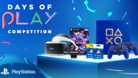 Days Of Play Limited Edition PS4
