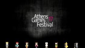 Athens Games Festival