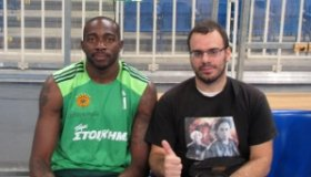 NBA 2K14 Euroleague Media Day: To event του Παναθηναϊκού
