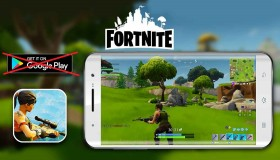 Η Google αντιδρά για το Fortnite Mobile επειδή δεν θα μπει στο Google Play