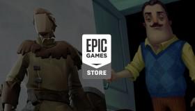 Offline mode στο Epic Games Store