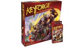 Keyforge από τον δημιουργό του Magic the Gathering