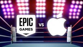 Η Apple μείωσε την προμήθεια στο App Store για όλους πλην της Epic Games