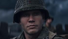 Call of Duty: World War 2: Οι χαρακτήρες