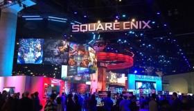 H Square Enix στην PAX West 2018