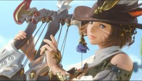 Final Fantasy XIV: A Realm Reborn στις κονσόλες