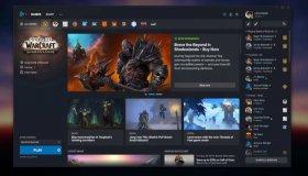 Το Battle.net ανανέωσε τον σχεδιασμό του