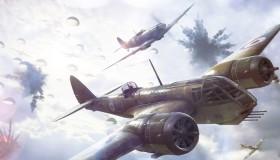 Battlefield V: Airborne Mode