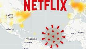 """Ο κορωνοϊός """"χτύπησε"""" το Netflix"""