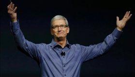 Τα έσοδα του Tim Cook, CEO της Apple, για το 2016