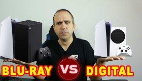 Editorial 22: Αγορά Digital κονσόλας ή με blu-ray drive;