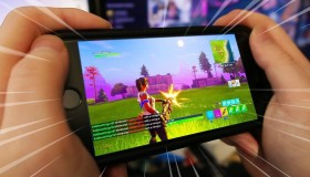 Fortnite για Android συσκευές
