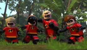 LEGO The Incredibles: Ημερομηνία κυκλοφορίας