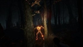Blair Witch gameplay videos