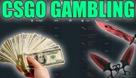 Valve: 100.000 χρήστες ψηφίζουν κατά του CS GO Trading