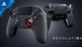 Νέο PS4 pro controller από την Nacon