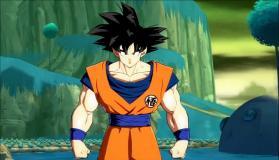 Dragon Ball FighterZ gameplay videos