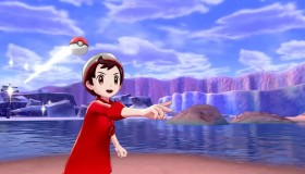 Pokemon Sword και Pokemon Shield για το Switch