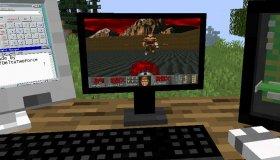 Mod του Minecraft σας επιτρέπει να φτιάξετε πλήρως λειτουργικό in-game PC