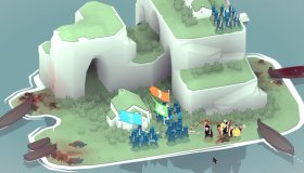 Το Bad North: Jotunn Edition δωρεάν στο Epic Games Store