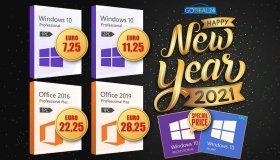 Τα Windows 10 Pro σε προσφορά μόλις 7.25 ευρώ