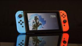 Όλα τα Switch profiles θα κλειδωθούν στα αντίστοιχα Nintendo accounts