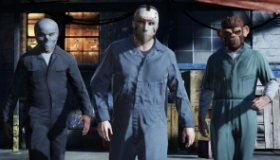 Grand Theft Auto 5: Δύο DVD στο Xbox 360