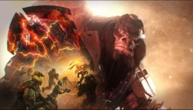 Halo Wars 2 preview